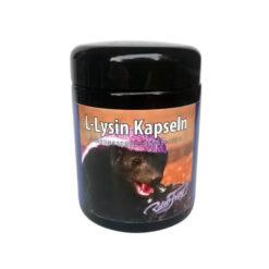 L-Lysin Kapseln