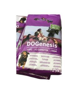 Dogenesis