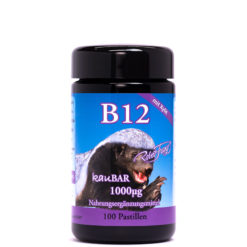 Robert Franz Vitamin B12
